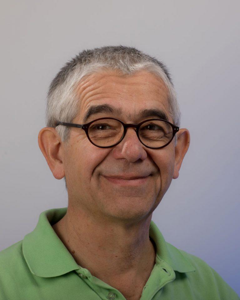 Zahnarzt Dr. med. Michael Krause