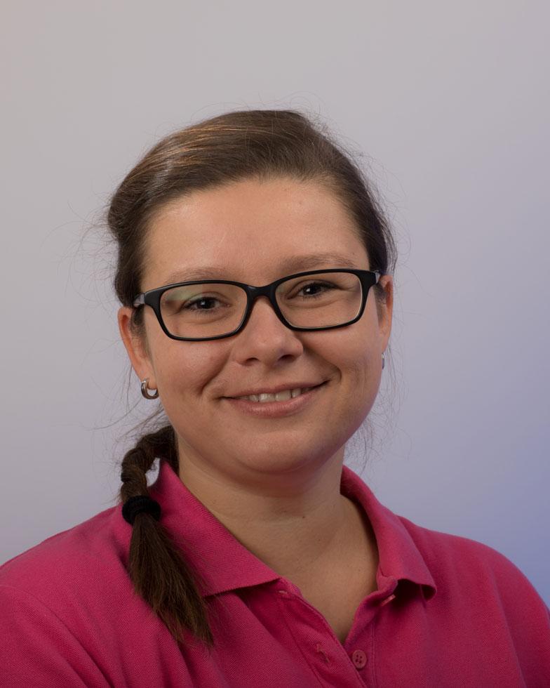 Silvia Goersch