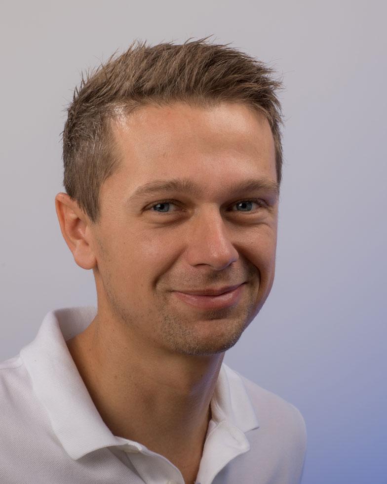 Zahnarzt Wolfram Krause