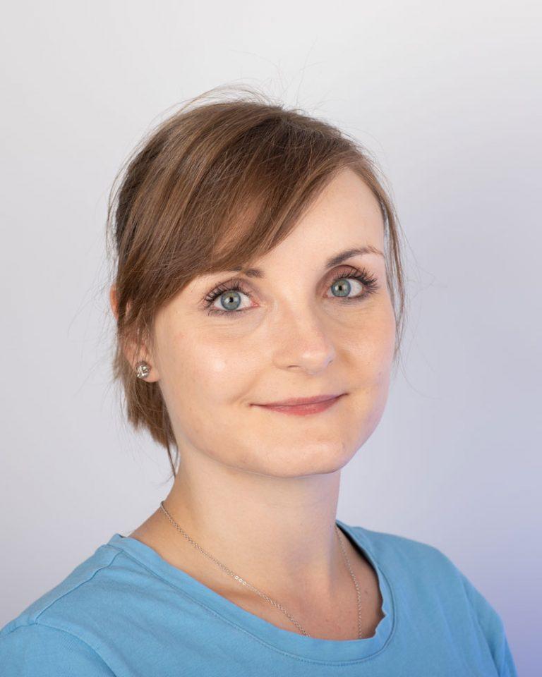 Nicole Hampel