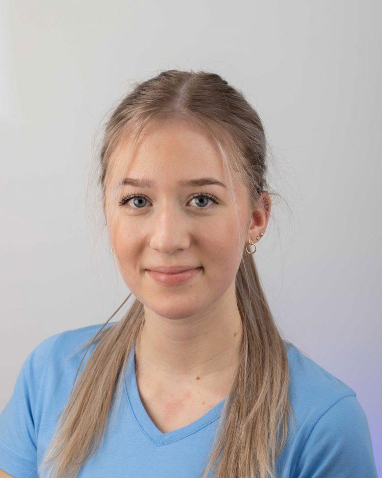 Leonie Oelschlegel